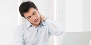 We treat neck pain in Worthing and West Sussex