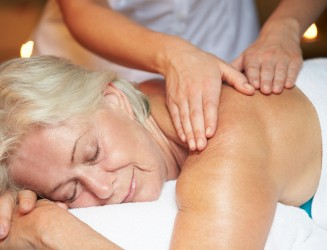 We offer massage as one of our treatments in Worthing and West Sussex