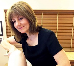 Diane Cantrell - Worthing osteopath