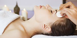 facials worthing west sussex