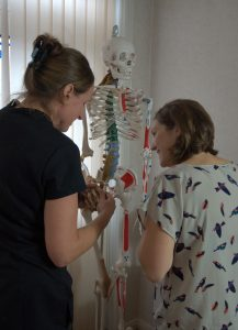 we treat people in pain in worthing west sussex