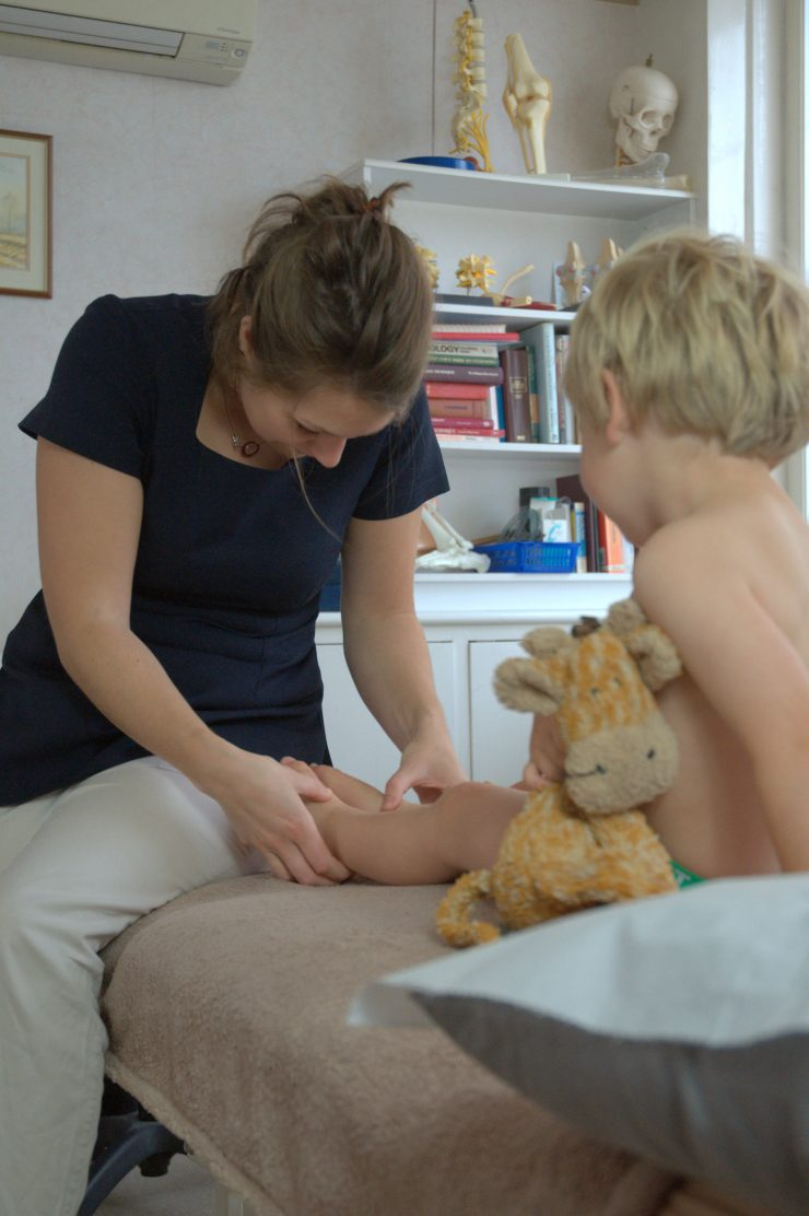 Baby and Child Osteopath